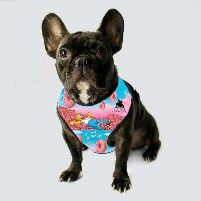 Pecheras para <strong>perro</strong>s Personalizadas