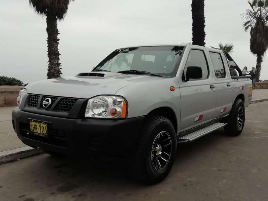 Nissan Frontier 2015 - 55000 km