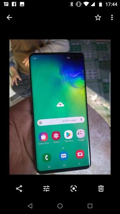 Samsung S10 Plus Dual Libre