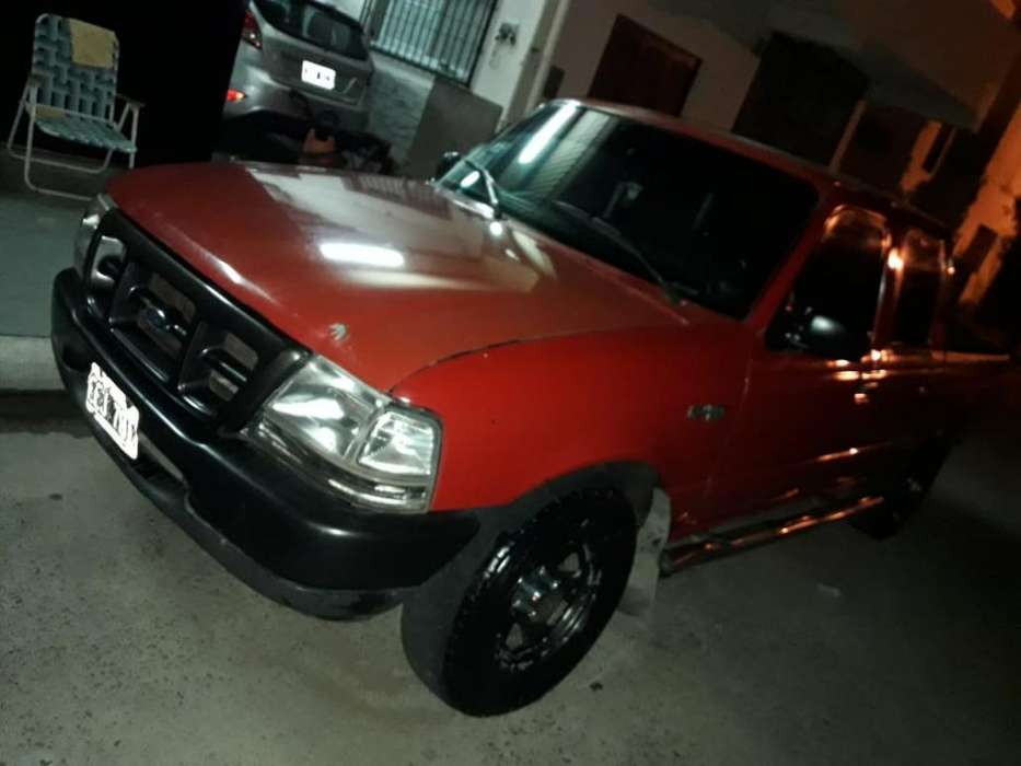 <strong>ford</strong> Ranger 2004 - 2500000 km