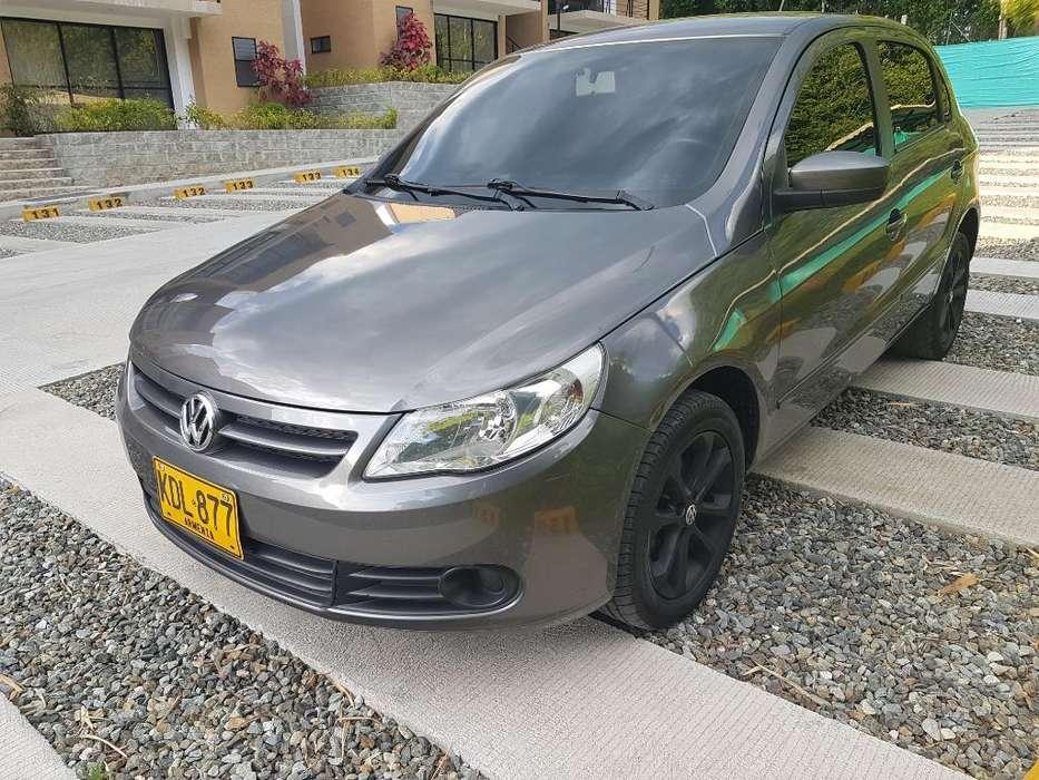 Volkswagen Gol 2013 - 54000 km