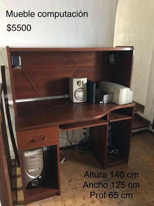 Mueble Computadora