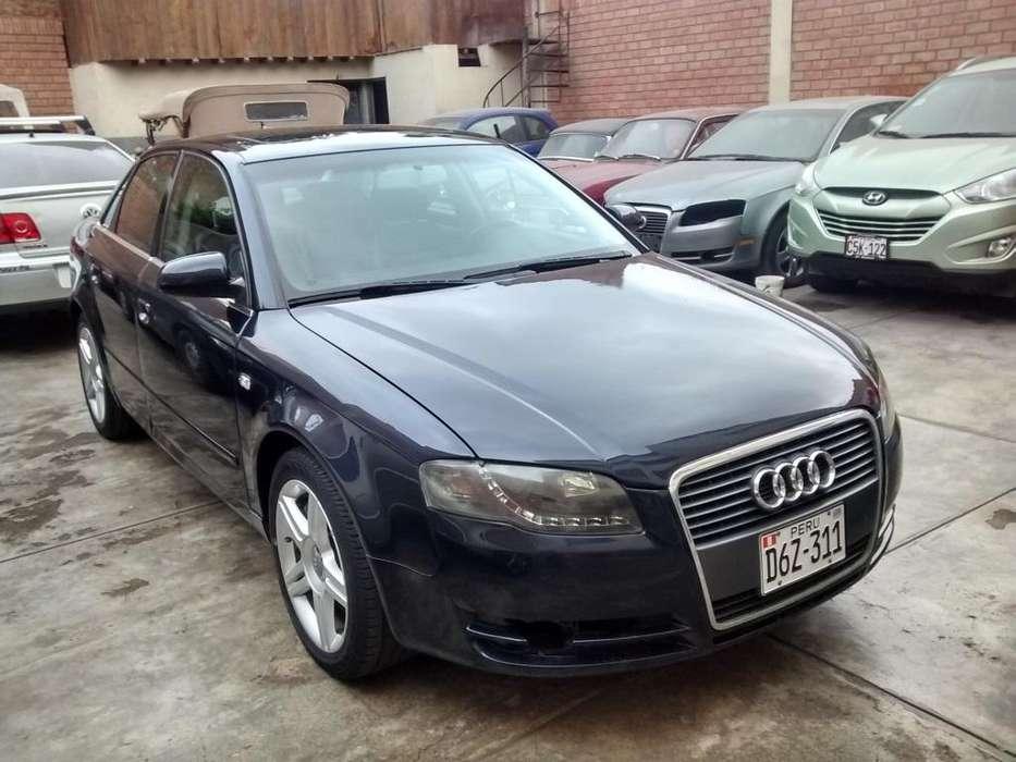 Audi A4 2007 - 44000 km