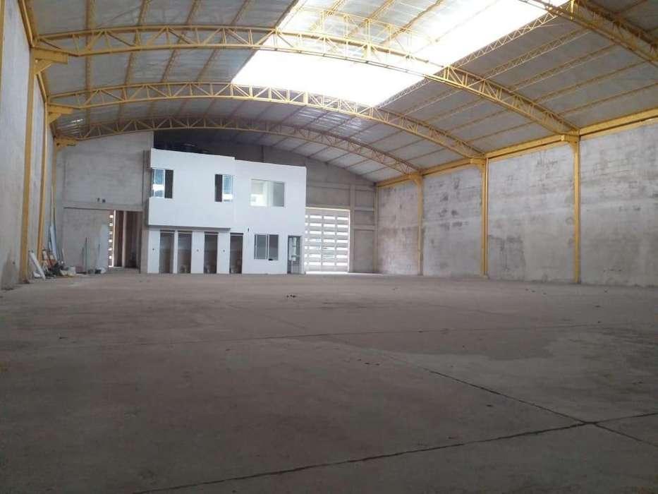 BODEGA EN VENTA, VILLAVICENCIO - wasi_1168742