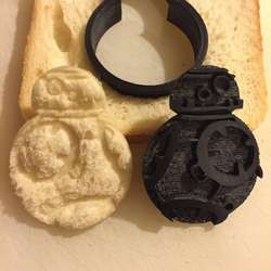 Star war cortadores de galletas
