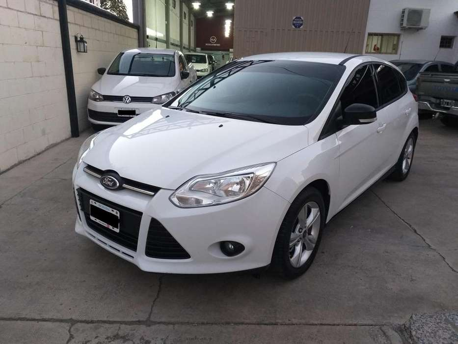 Ford Focus 2015 - 100000 km