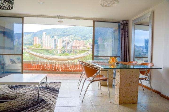 Se Vende Apartamento duplex en San Lucas