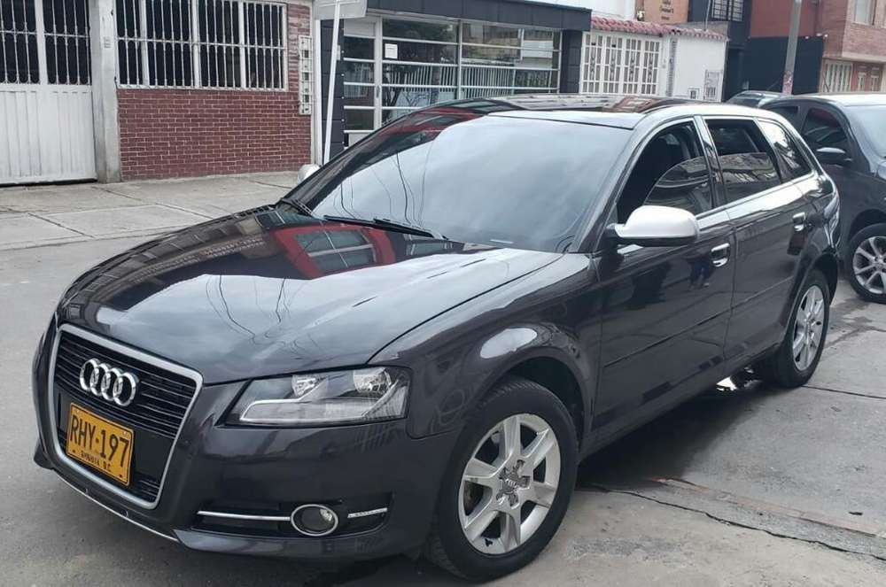 <strong>audi</strong> A3 2011 - 65000 km