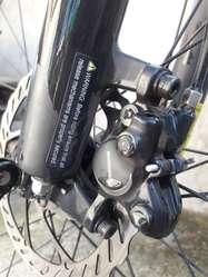 Bicicleta Cliff Mudy 7 Modl 2018