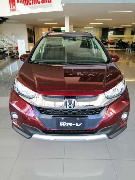 Honda WRV 2020 - 0 km