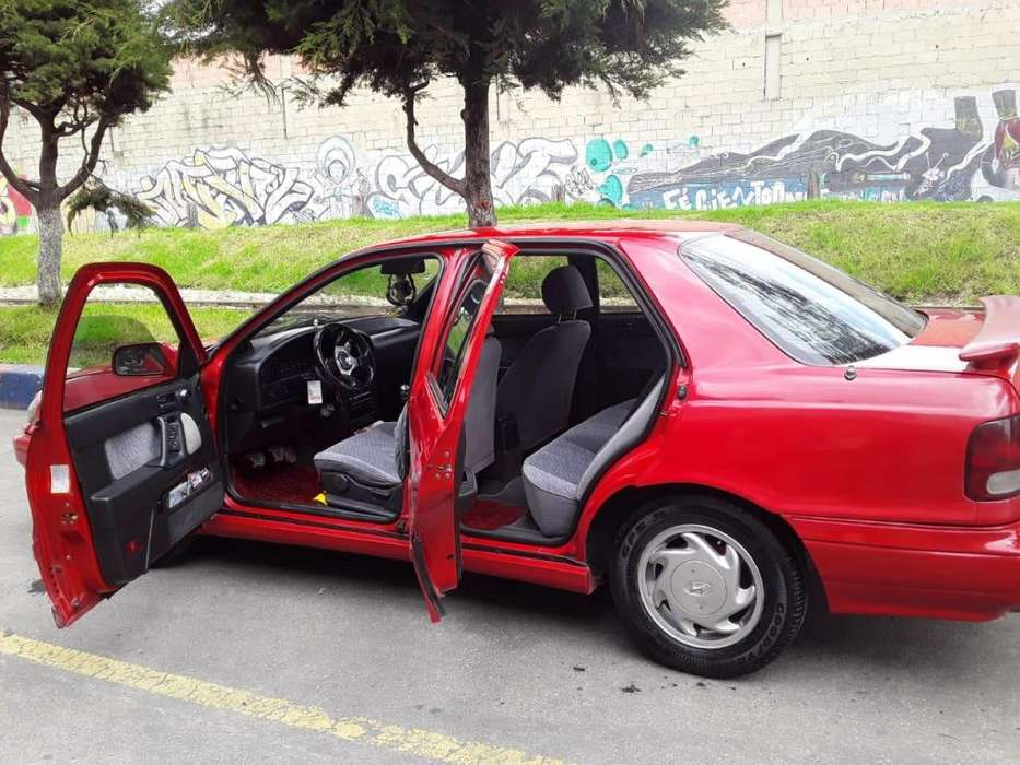 Hyundai Elantra 1994 - 205000 km