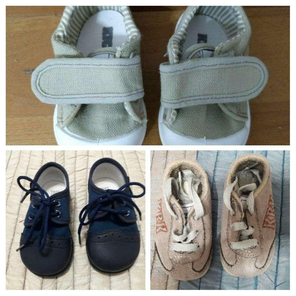 44389f3e2 Zapatos Y Zapatillas Bebé Nro 16