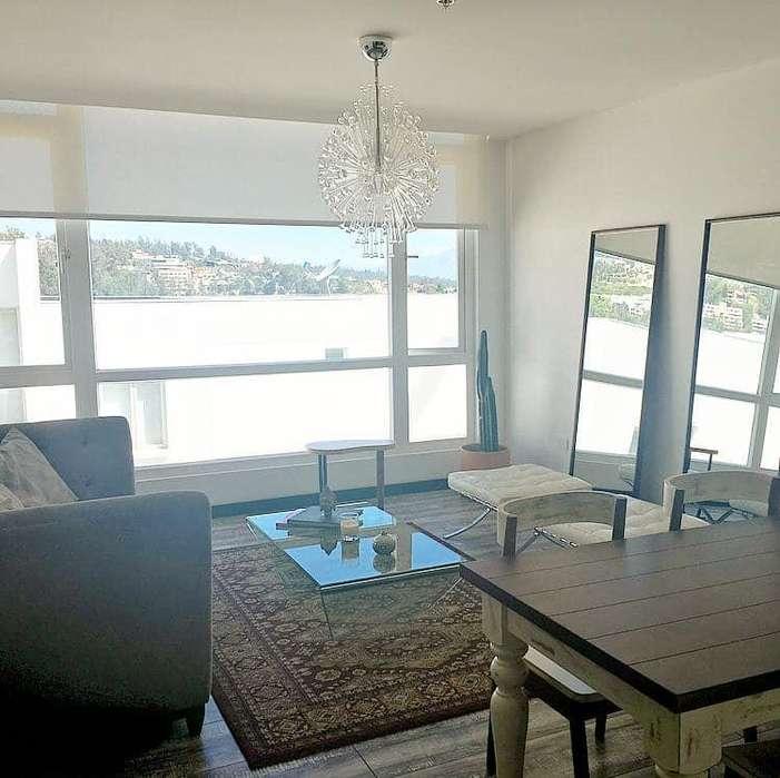 Departamentode venta en Cumbaya en Venta, con o sin muebles , sector Site center, 2 dormitorios, elegante