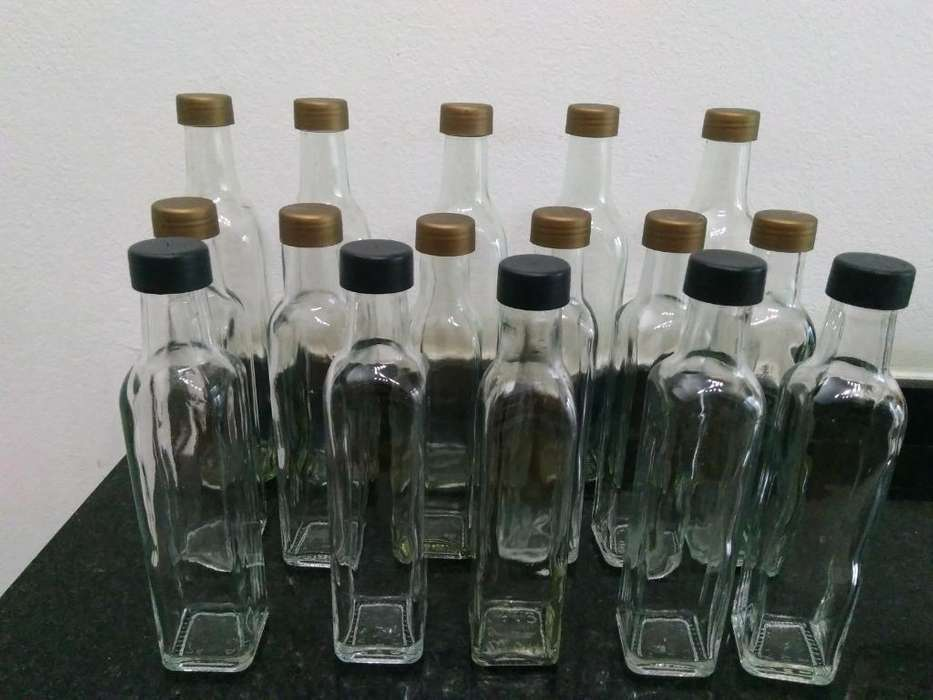 Botellas para Licor