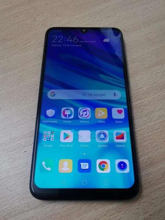 VENDO Huawei P Smart 2019 LIBRE IMPECABLE