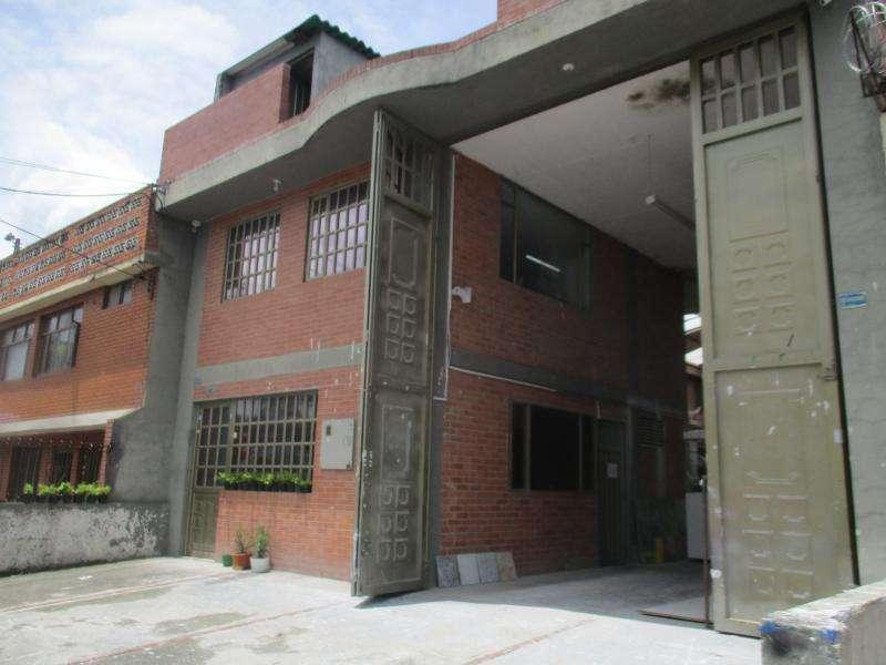 Bodega En Venta En Bogota Las Orquideas-Usaquén Cod. VBPRE65302