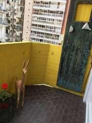 Departamento en Alquiler temporario en Recoleta, Buenos aires  27000