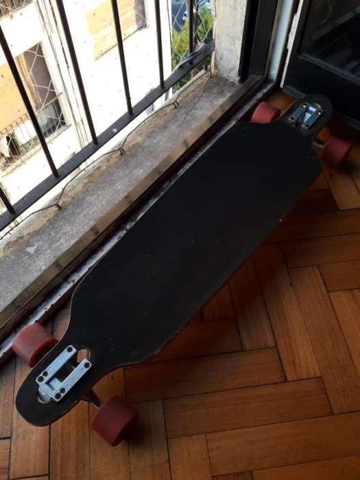 Longboard Skate en Excelente Estado