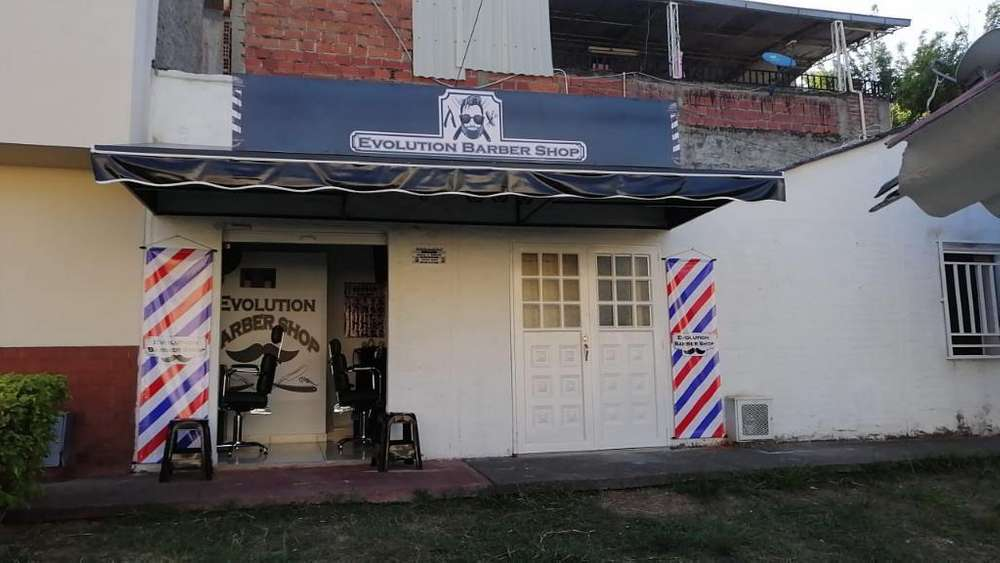 Busco Barbero Responsable