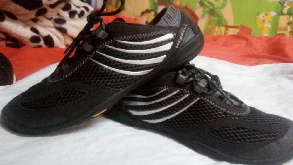 a56f3b2f88c Zapatillas  strong merrel  strong l Barefoot ...