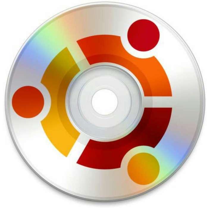 Ubuntu Dvd