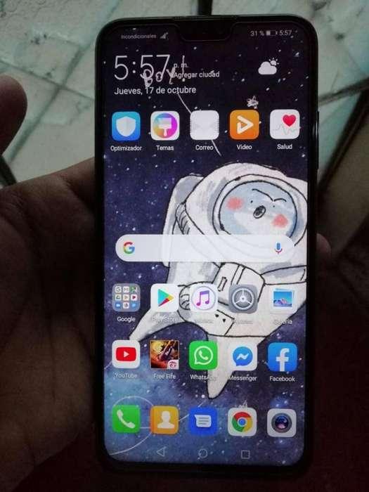 Huawei Y9 2019 De 64GB
