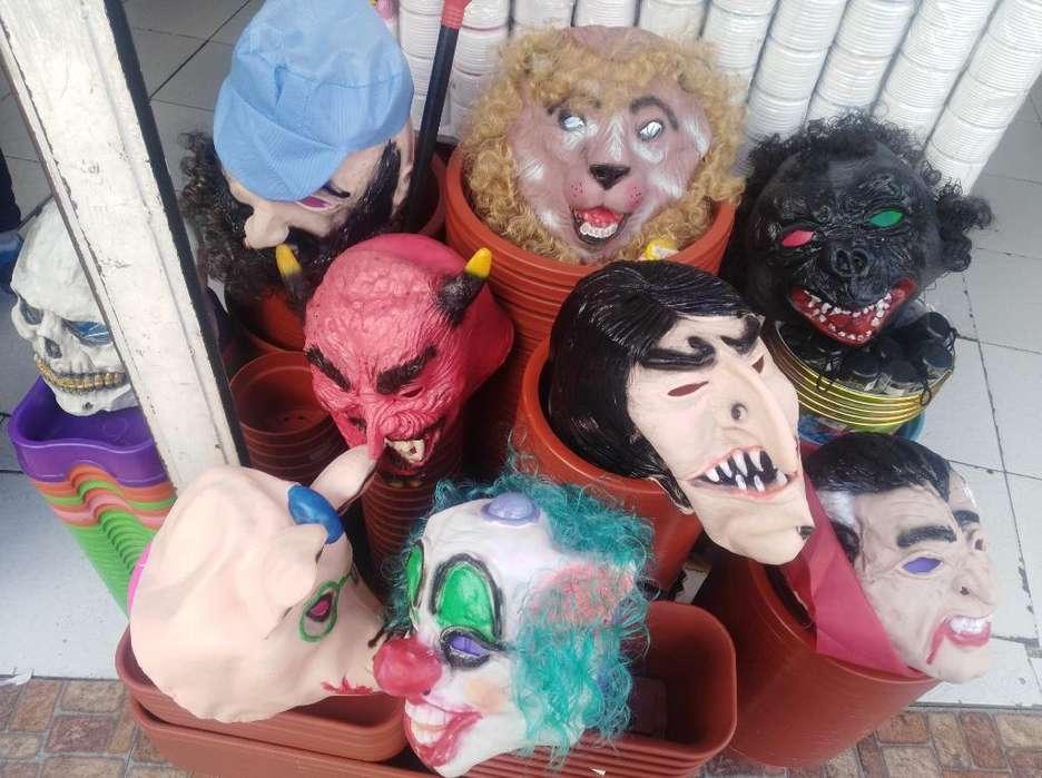 Mascaras en Caucho Latex Flexible A20mil
