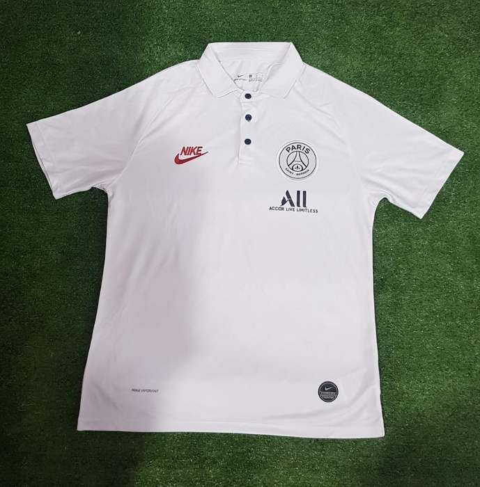 Camiseta París Blanca