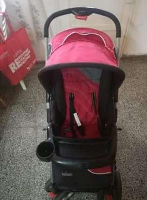 Cochecito Infanti