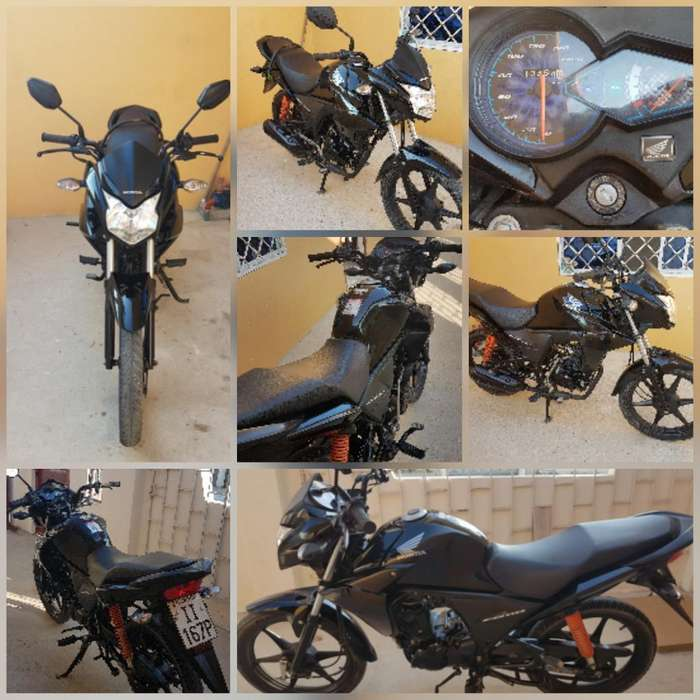 Vendo Flamante Moto <strong>honda</strong> Twister