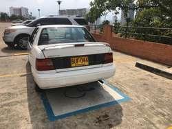 Hyundai Excell 1993.
