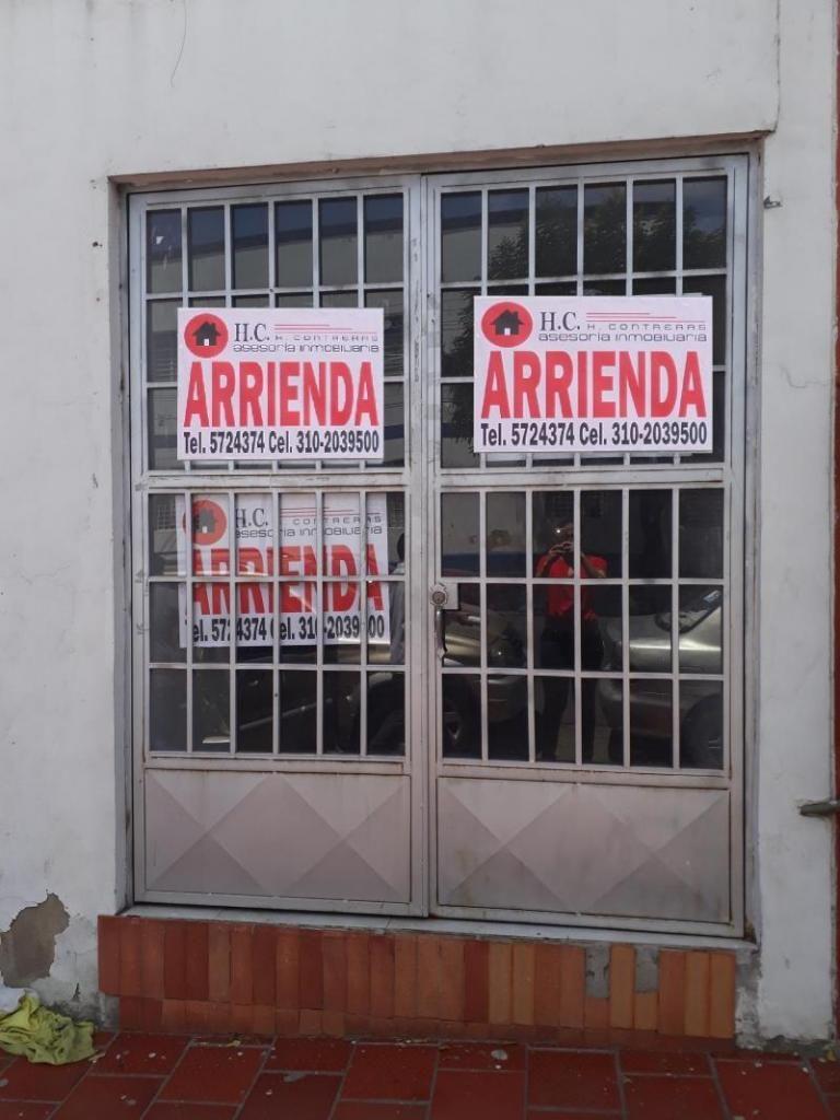 Local En Arriendo En Cúcuta Centro Cod. ABHCI-1292