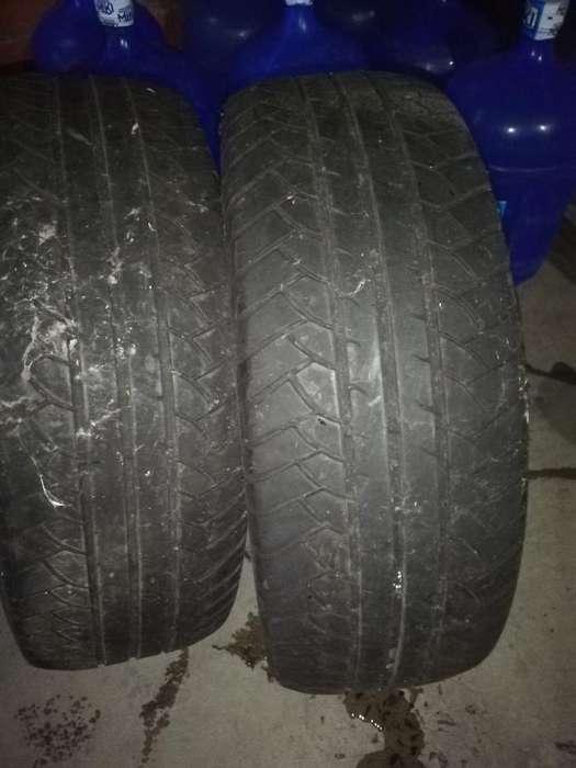 Neumático 195/60/15