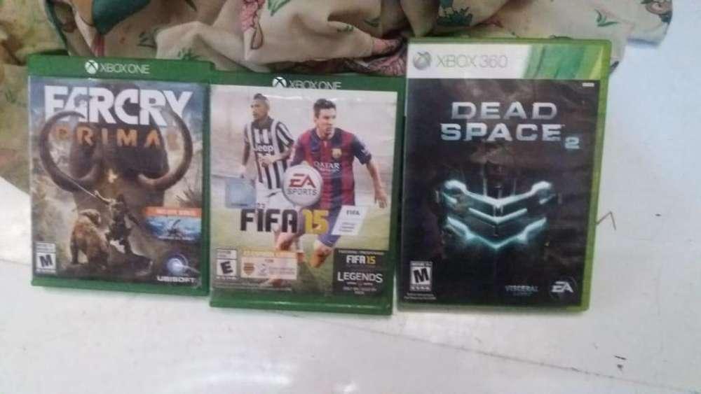 Xbox one s lo remato 750mil con un control y 3 juegos 3187500475