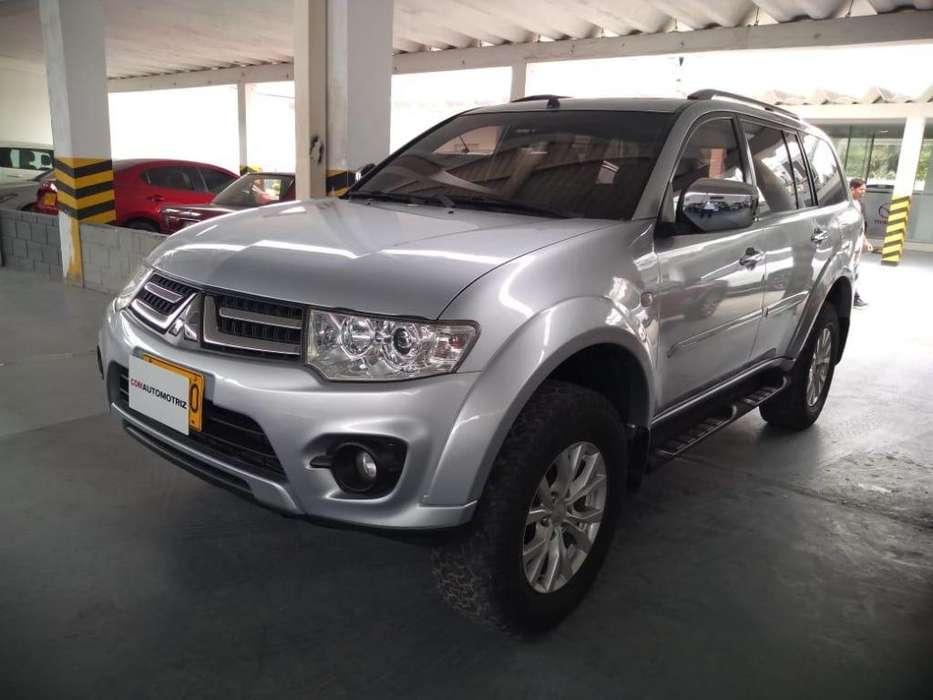 Mitsubishi Nativa 2016 - 86892 km