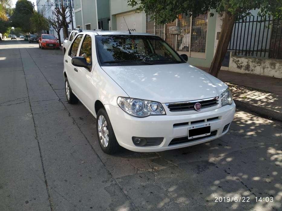Fiat Palio 2014 - 68500 km