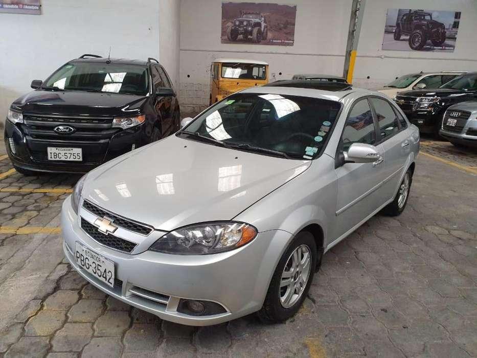 Chevrolet Optra 2011 - 140000 km