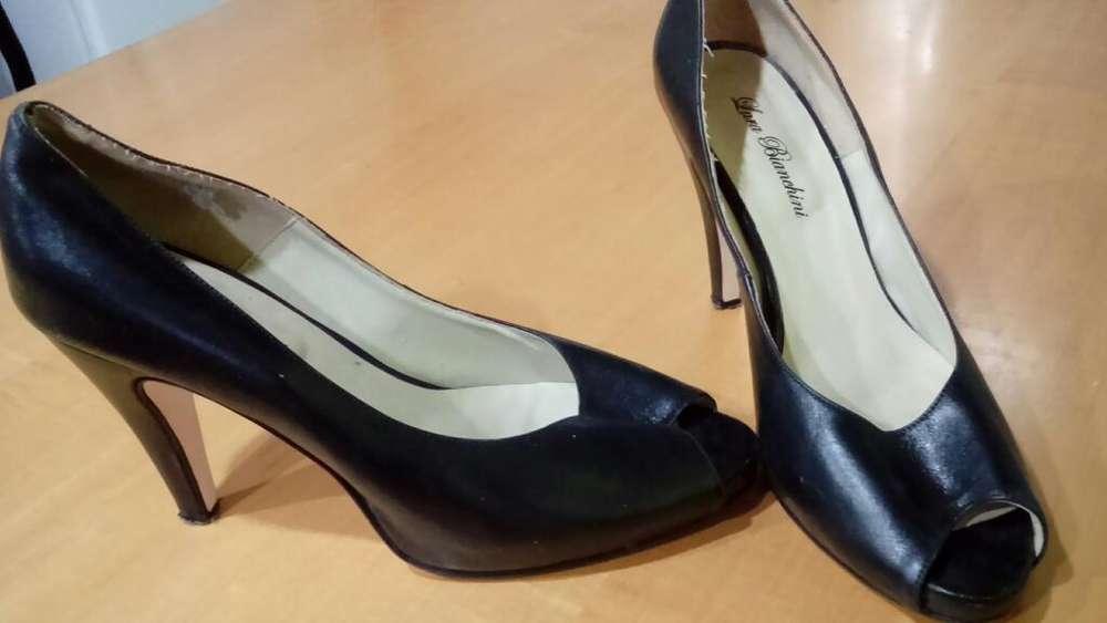 Vendo Zapatos Numero 38/39