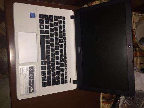 LAPTO ACER I3 4GENERACION 8GB DE RAM DISCO DURO 1TB S/.950 SOLES jose 950080033