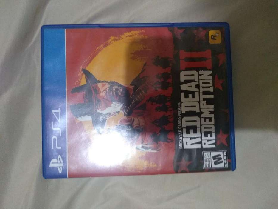 Vendo Juego O Cambio por Days Gone