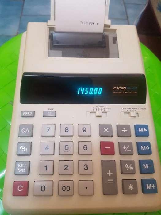 <strong>calculadora</strong> para Imprimir