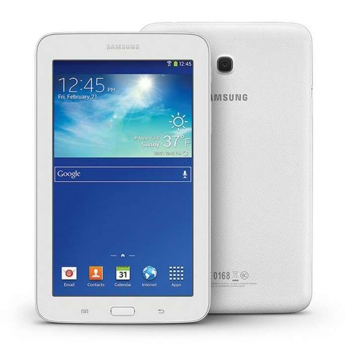 Samsung Galaxy Tab E Tablet Economica