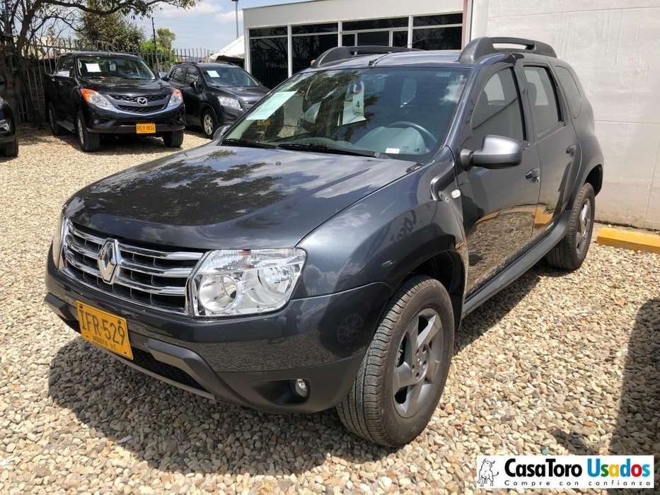 <strong>renault</strong> Duster 2016 - 15600 km