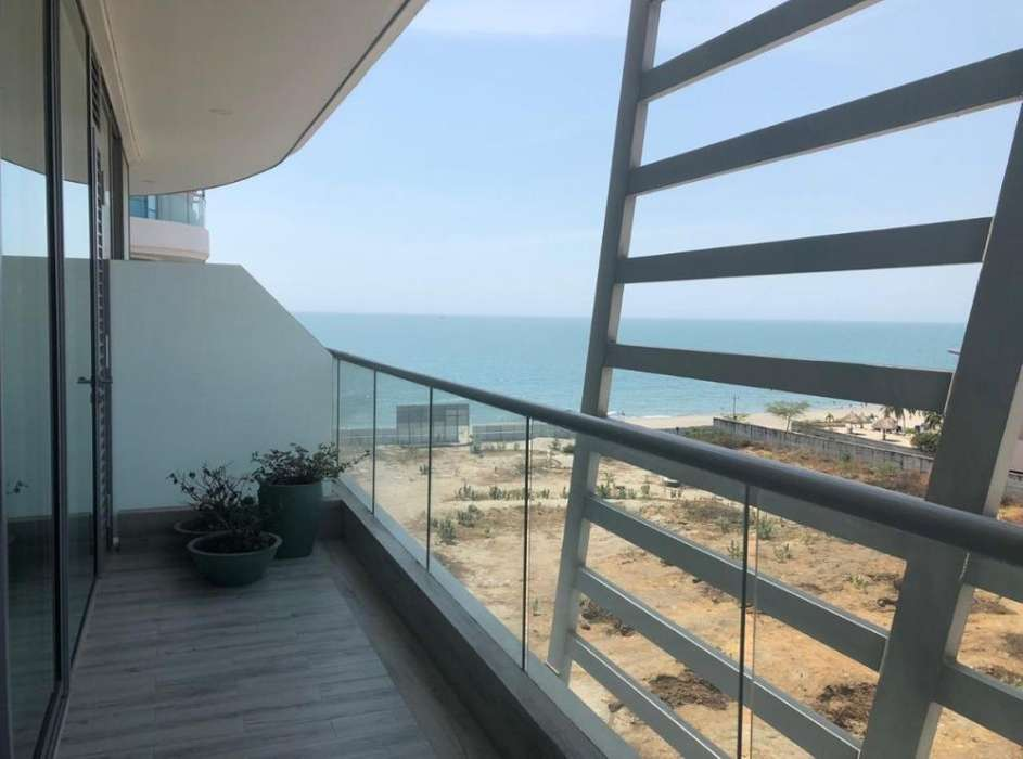 Two Towers 73 M2 Resort Exclucivo