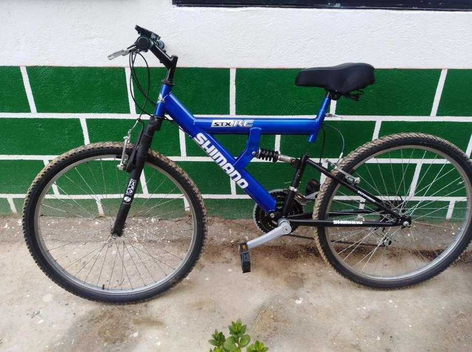 Rematando Bicicleta