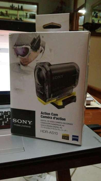 Actiom Cam Sony