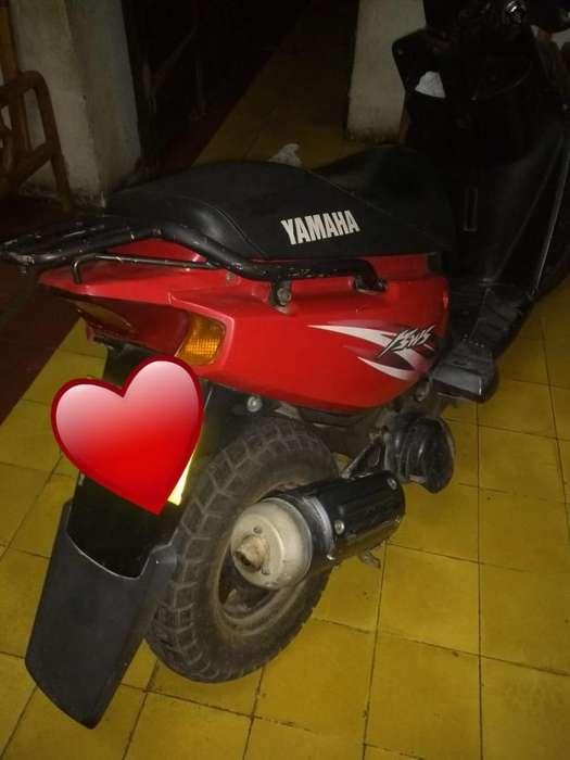 Vendo Bws 2007