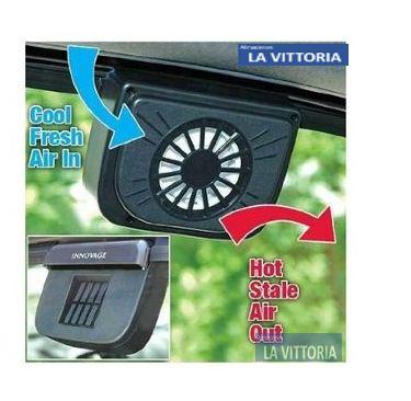 Fabuloso Ventilador para Auto