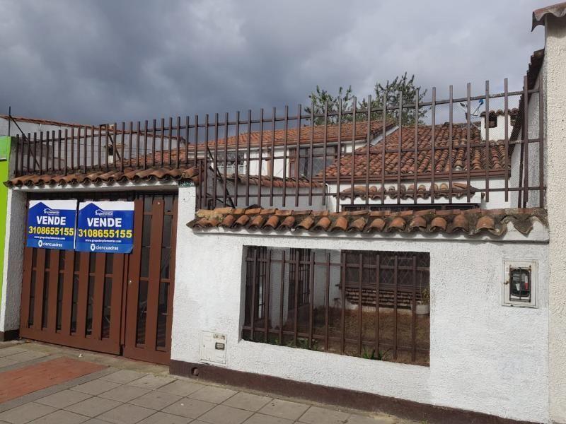 Casa En Arriendo/venta En Bogota Villa Magdala-Usaquén Cod. VBIMP-215