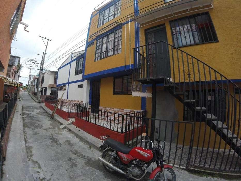 Aparta-estudio para la renta en el progresivo barrio La Patria, Armenia, Quindio